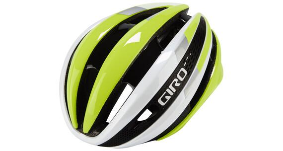 Giro Synthe kypärä , vihreä